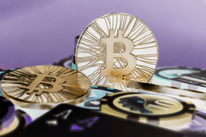 high roller bitcoin casinos features