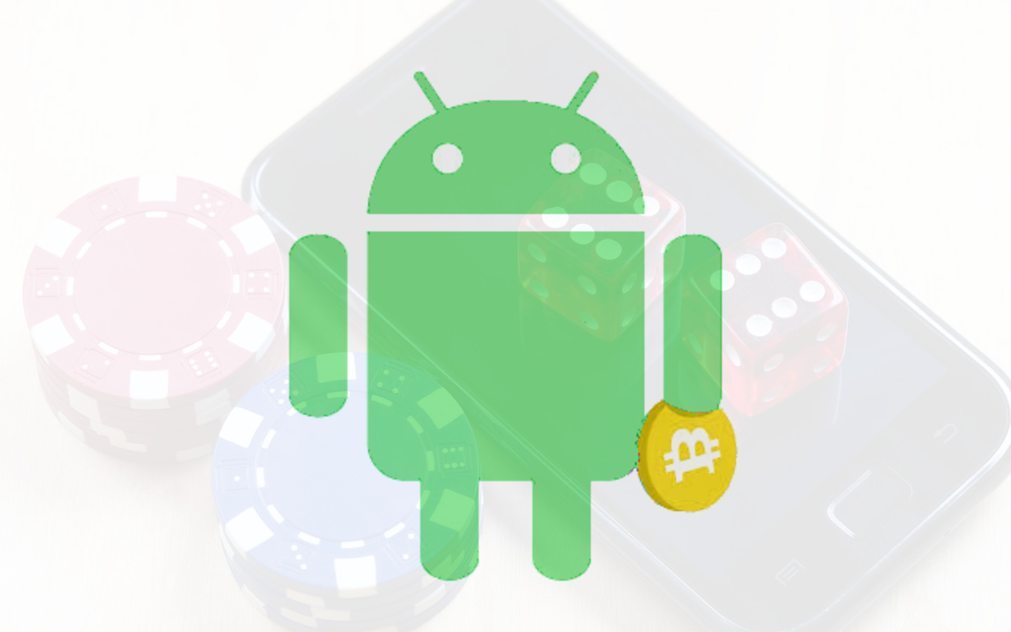android bitcoin casinos for high rollers