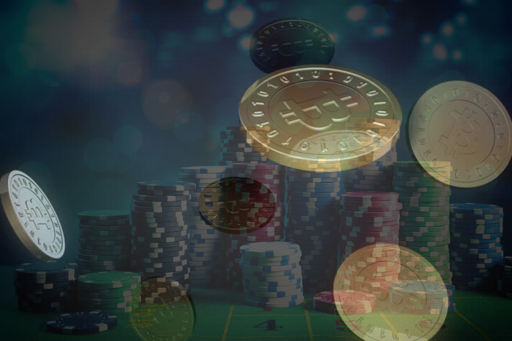 high roller bitcoin casinos issues