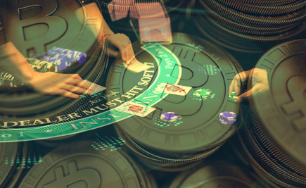table games at bitcoin casinos for high rollers