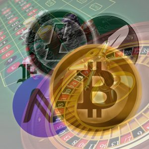 altcoin and bitcoin casinos for high rollers