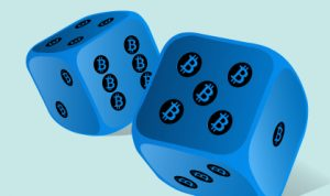 high roller bitcoin casinos games