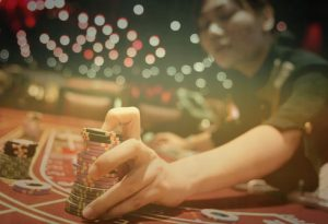 regulation of high roller bitcoin casinos