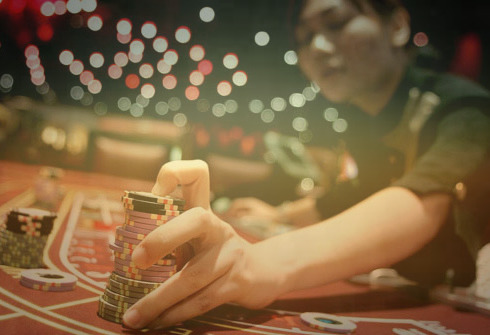 regulation of high roller bitcoin casinos